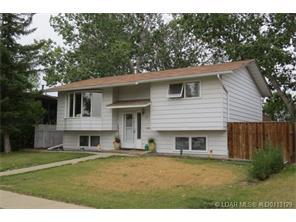 For Sale: 57 Simon Fraser Boulevard W, Lethbridge, AB | 4 Bed, 2 Bath Home for $239,900. See 18 photos!
