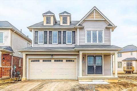 House for rent at 57 Sinden Rd Brantford Ontario - MLS: X4700526