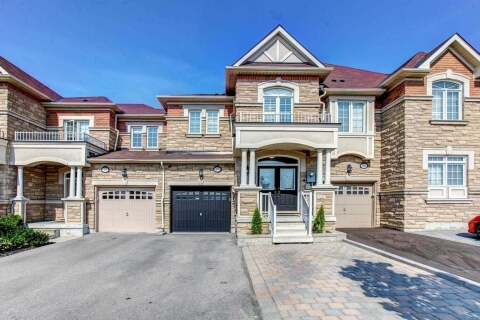 Townhouse for sale at 57 Spruce Pine Cres Vaughan Ontario - MLS: N4930218