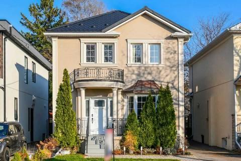 House for sale at 57 St Hubert Ave Toronto Ontario - MLS: E4643062