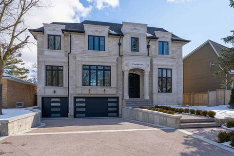 House for sale at 57 Starlight Cres Richmond Hill Ontario - MLS: N4699410