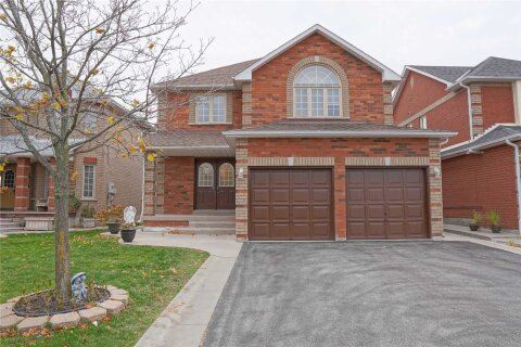 House for sale at 57 Sterritt Dr Brampton Ontario - MLS: W4983358