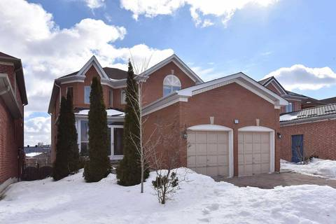House for sale at 57 Stonebridge Blvd Toronto Ontario - MLS: E4425540