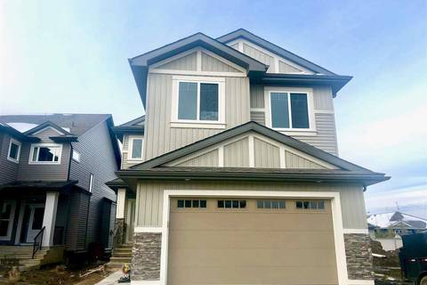 House for sale at 57 Summerstone Ln Sherwood Park Alberta - MLS: E4157397