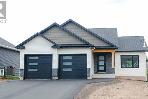 House for sale at 57 Suzelle  Dieppe New Brunswick - MLS: M123944