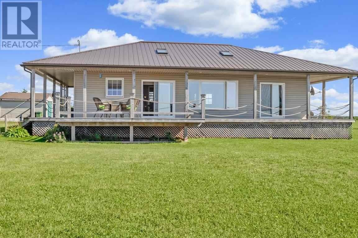 Residential property for sale at 57 Sweet Pea Ln Darnley Prince Edward Island - MLS: 202017868
