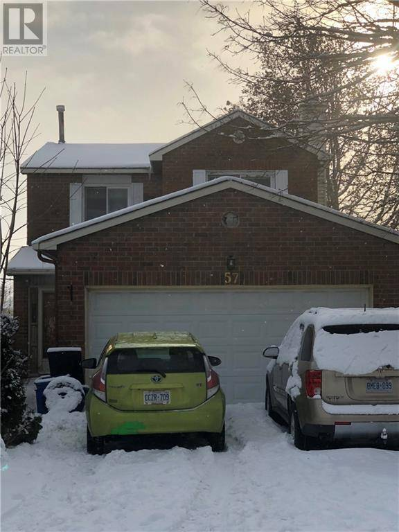 House for sale at 57 Teevens Dr Ottawa Ontario - MLS: 1179476