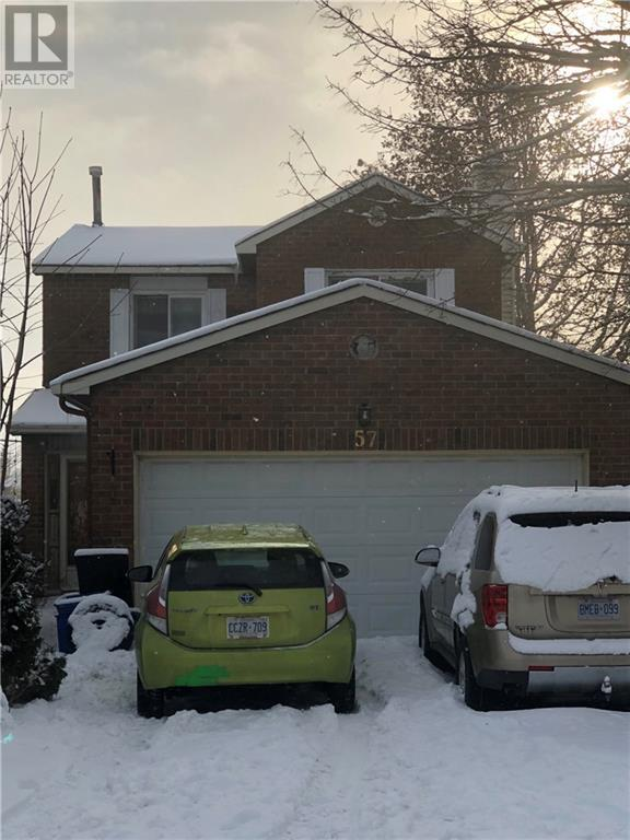 Removed: 57 Teevens Drive, Ottawa, ON - Removed on 2020-01-29 04:48:10