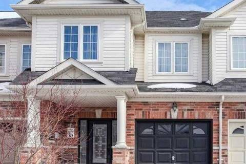Townhouse for sale at 57 Tempo Wy Whitby Ontario - MLS: E4389624