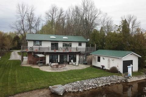 House for sale at 57 Thomas Dr Kawartha Lakes Ontario - MLS: X4491017