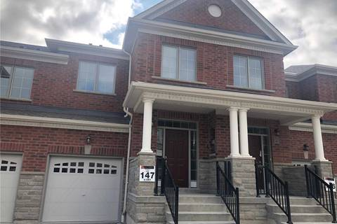 Townhouse for rent at 57 Thornapple Ln Richmond Hill Ontario - MLS: N4517328