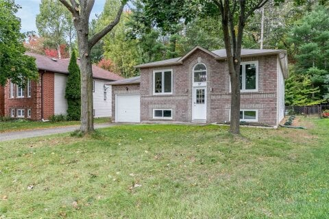 House for sale at 57 Timberland Cres Wasaga Beach Ontario - MLS: S4964946