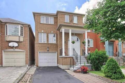House for sale at 57 Timberview Dr Vaughan Ontario - MLS: N4862358