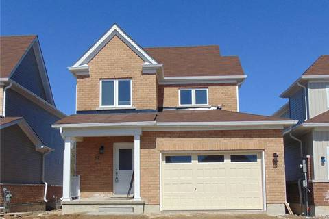 House for sale at 57 Todd Cres Southgate Ontario - MLS: X4503578