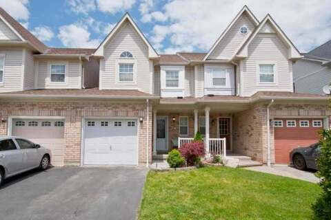Townhouse for sale at 57 Toscana Dr Whitby Ontario - MLS: E4777308