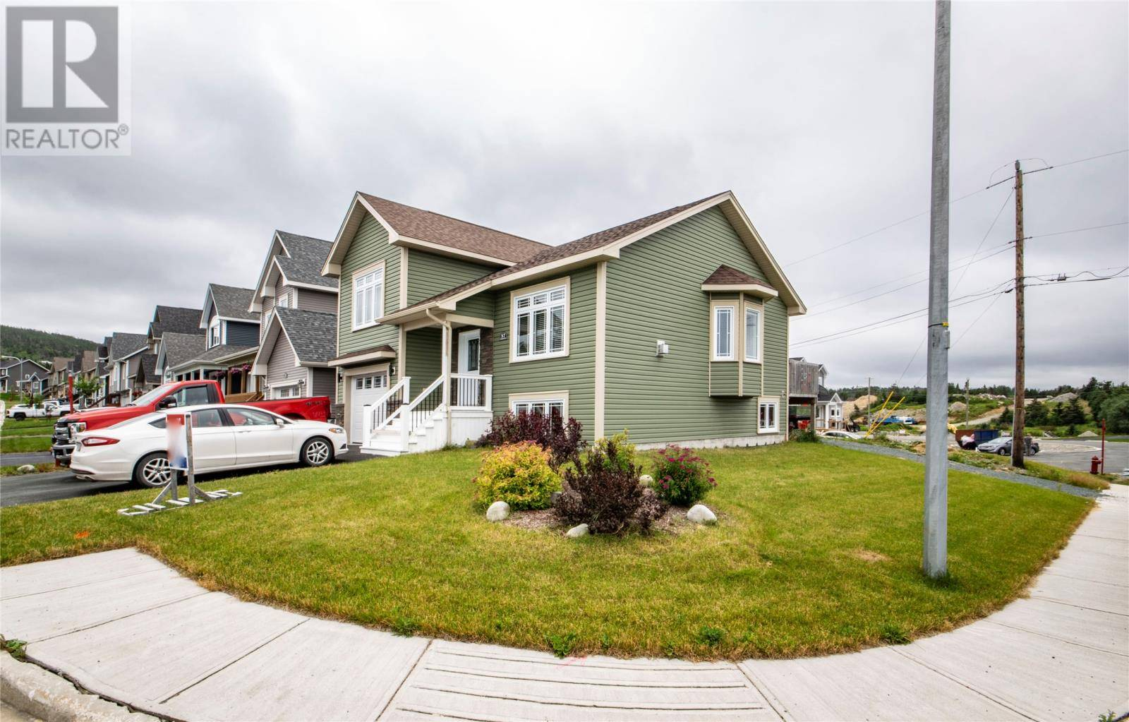 House for sale at 57 Townsview Pl Conception Bay South Newfoundland - MLS: 1200781