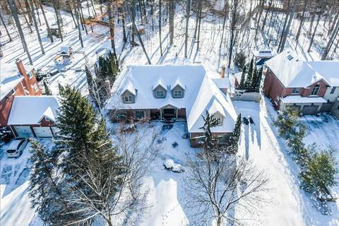 House for sale at 57 Treegrove Circ Aurora Ontario - MLS: N4672877