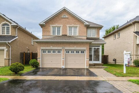House for sale at 57 Treen Cres Whitby Ontario - MLS: E4979903