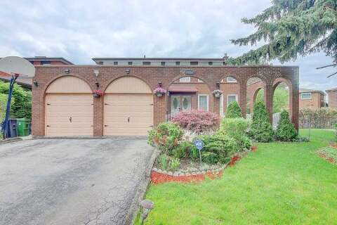 House for sale at 57 Triangle Villas Dr Toronto Ontario - MLS: E4774819
