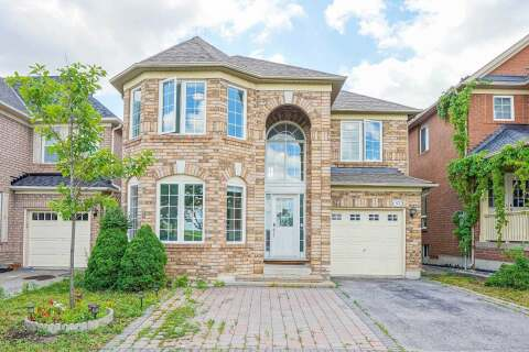 House for sale at 57 Trojan Cres Markham Ontario - MLS: N4920748