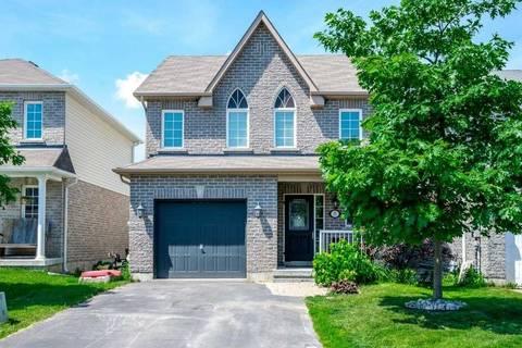 House for sale at 57 Truax St Kawartha Lakes Ontario - MLS: X4508673