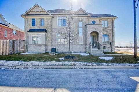 House for sale at 57 Turnerbury Ave Ajax Ontario - MLS: E4710335