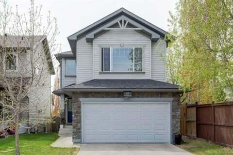 House for sale at 57 Tuscany Ravine Vw Northwest Calgary Alberta - MLS: C4299306