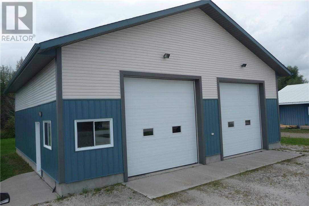 Home for sale at 57 Vankoughnet St Little Current Ontario - MLS: 2075958