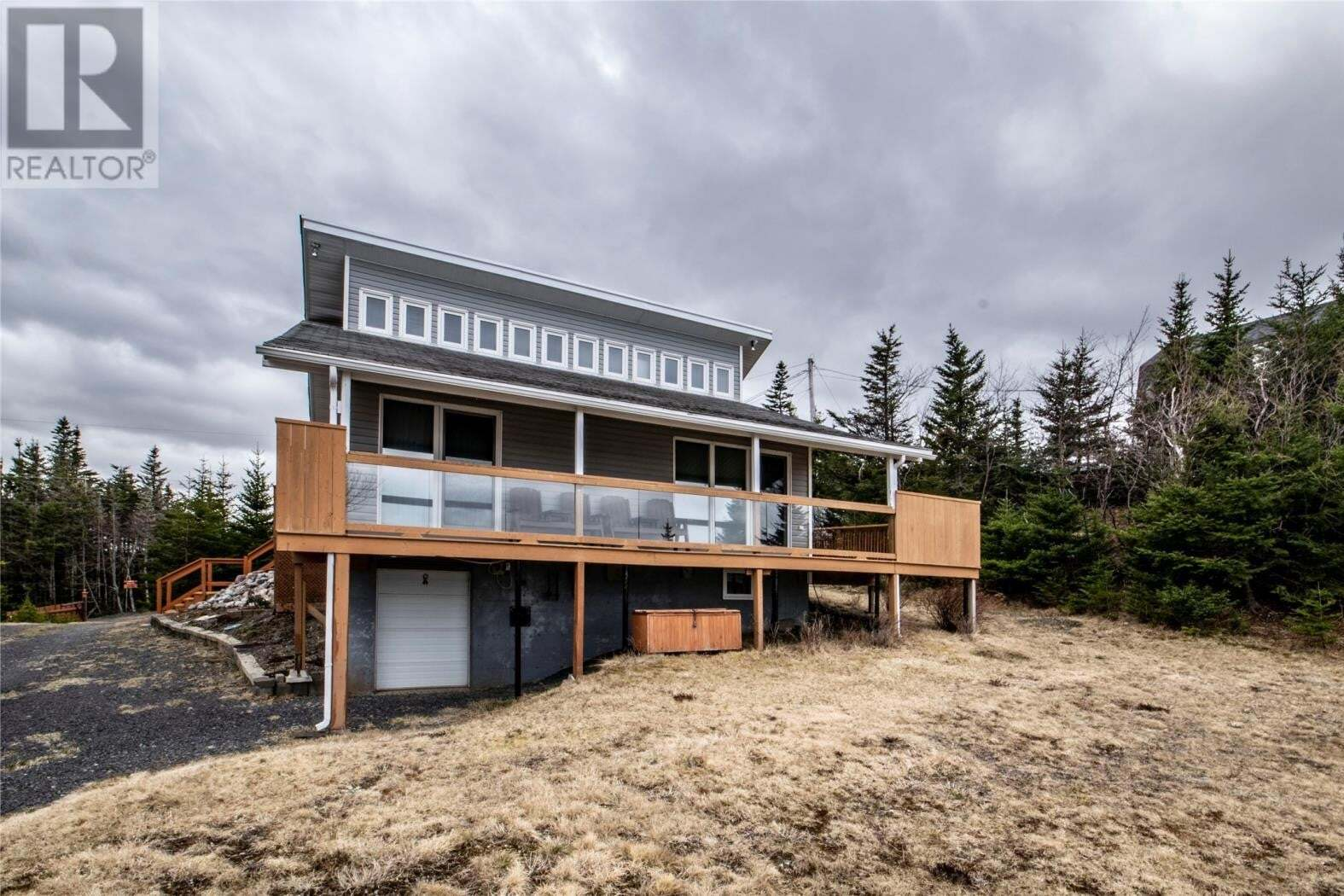 Residential property for sale at 57 Vokeys Rd Whitbourne Newfoundland - MLS: 1214407