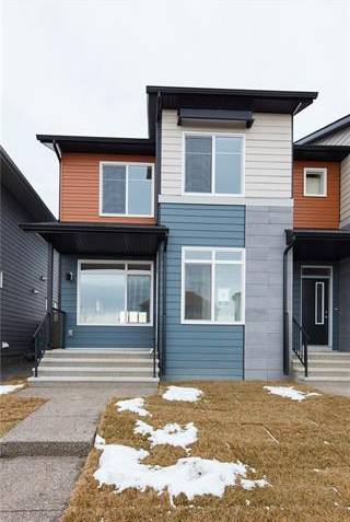 Townhouse for sale at 57 Walcrest Gt Southeast Calgary Alberta - MLS: C4272218