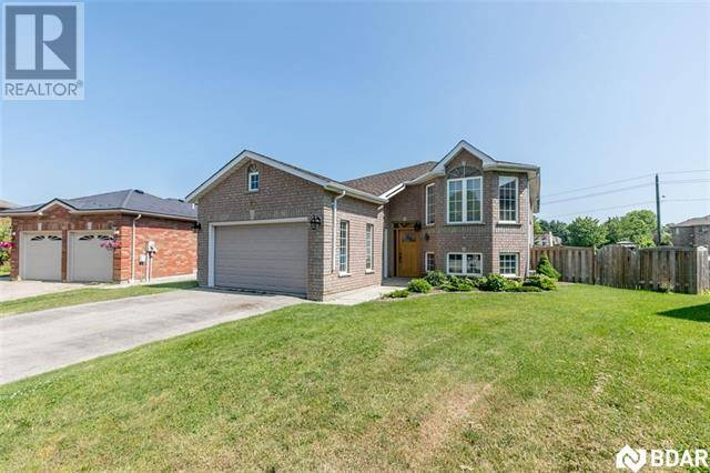 House for sale at 57 Wallwins Wy Barrie Ontario - MLS: 30750062