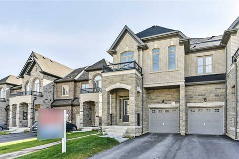 Townhouse for sale at 57 Walter Proctor Rd East Gwillimbury Ontario - MLS: N4518470