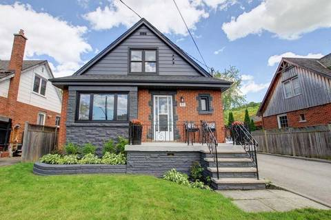 House for sale at 57 Wardrope Ave Hamilton Ontario - MLS: X4507240