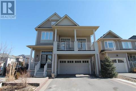 House for sale at 57 Warner Ln Brantford Ontario - MLS: 30721042