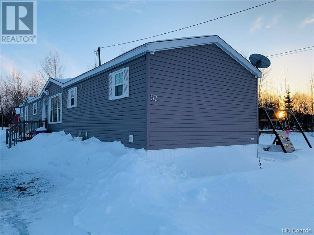 House for sale at 57 Wasson Ln Jacksonville New Brunswick - MLS: NB023967