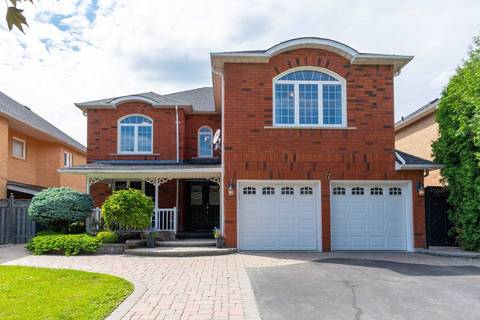 House for sale at 57 Welsh St Ajax Ontario - MLS: E4506280