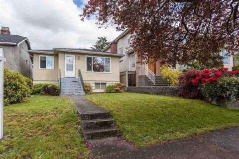 House for sale at 57 42nd Ave W Vancouver British Columbia - MLS: R2302384