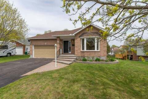 House for sale at 57 West Ridge Dr Ottawa Ontario - MLS: 1192594