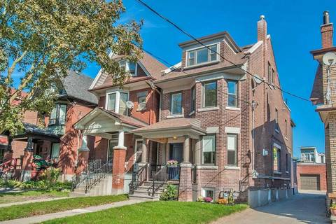 House for sale at 57 Westmoreland Ave Toronto Ontario - MLS: C4608900