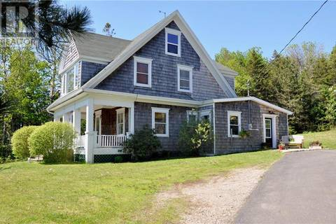 House for sale at 57 Whiste Rd Grand Manan New Brunswick - MLS: NB021830