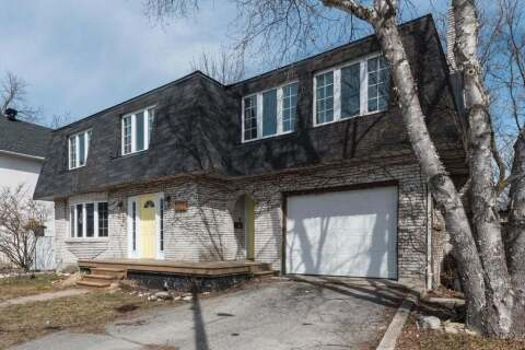 House for sale at 57 Wilson St Perth Ontario - MLS: 1186560