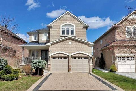 House for sale at 57 Wolfson Cres Richmond Hill Ontario - MLS: N4752315