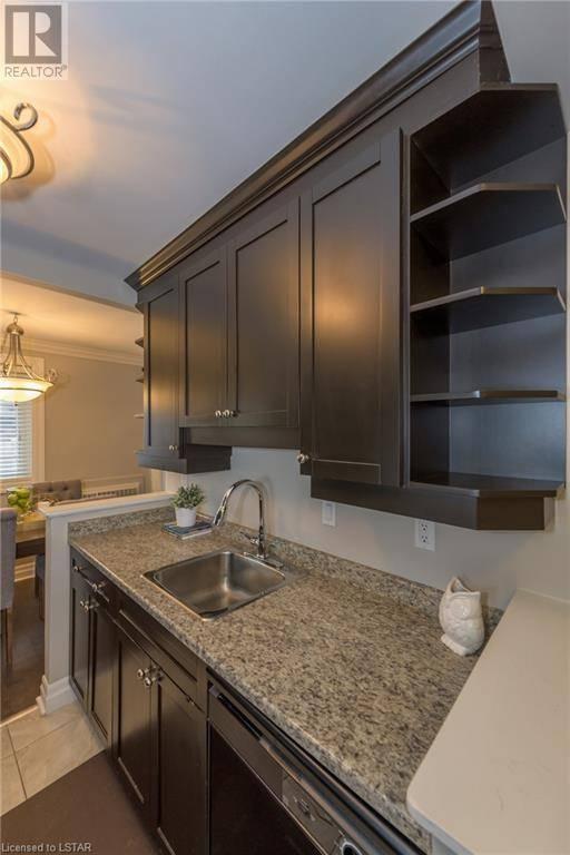 Condo for sale at 204 William St Unit 570 London Ontario - MLS: 252686