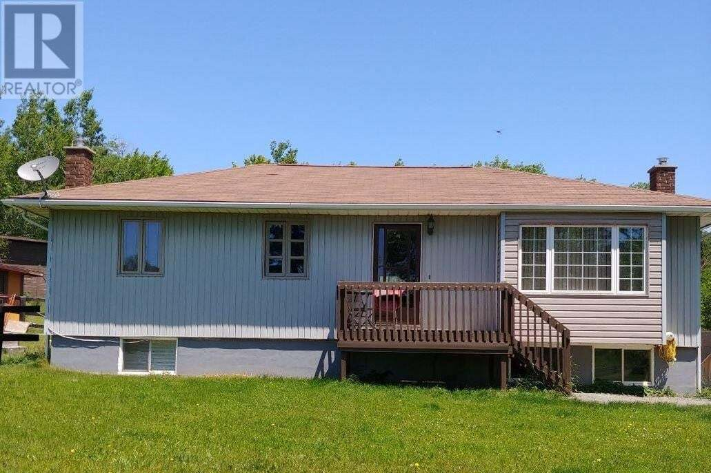 House for sale at 572 Robb Rd Unit 570 Blind River Ontario - MLS: SM126686