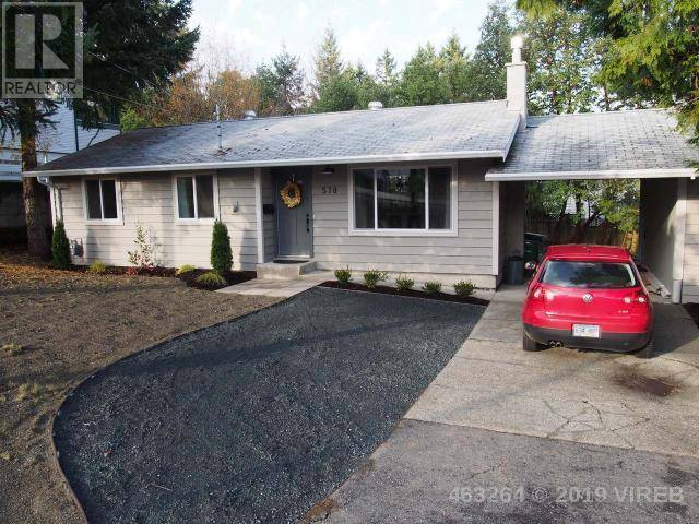House for sale at 570 9th St Nanaimo British Columbia - MLS: 463264