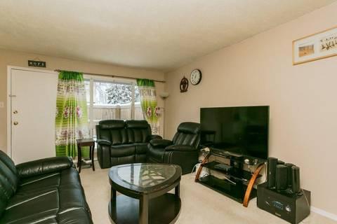 Townhouse for sale at 570 Abbottsfield Rd Nw Edmonton Alberta - MLS: E4137495