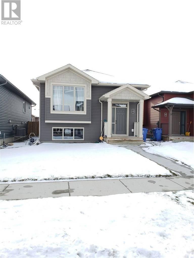 House for sale at 570 Blackwolf Blvd N Lethbridge Alberta - MLS: ld0183490