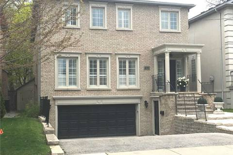 House for sale at 570 Brookdale Ave Toronto Ontario - MLS: C4455947