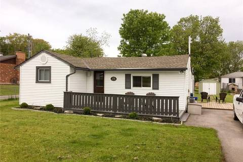House for sale at 570 Cedar Bay Rd Port Colborne Ontario - MLS: 30742410