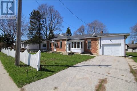 House for sale at 570 Frank St Wiarton Ontario - MLS: 168351